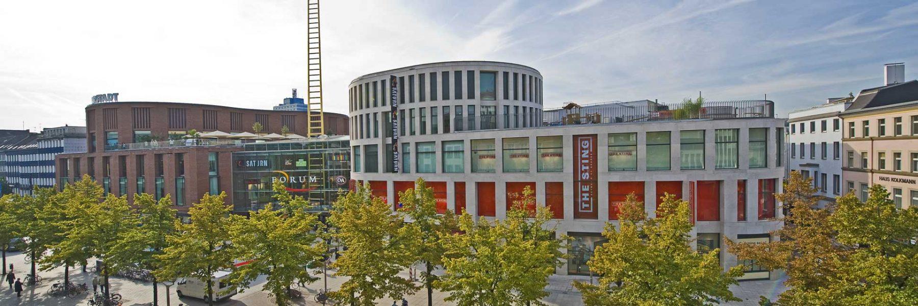 Forum Duisburg - Duisburg - DE 636 REF by Benjamin Struelens_web