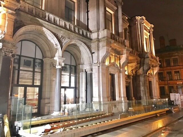 metquarter liverpool redevelopment shopping mall tconcept